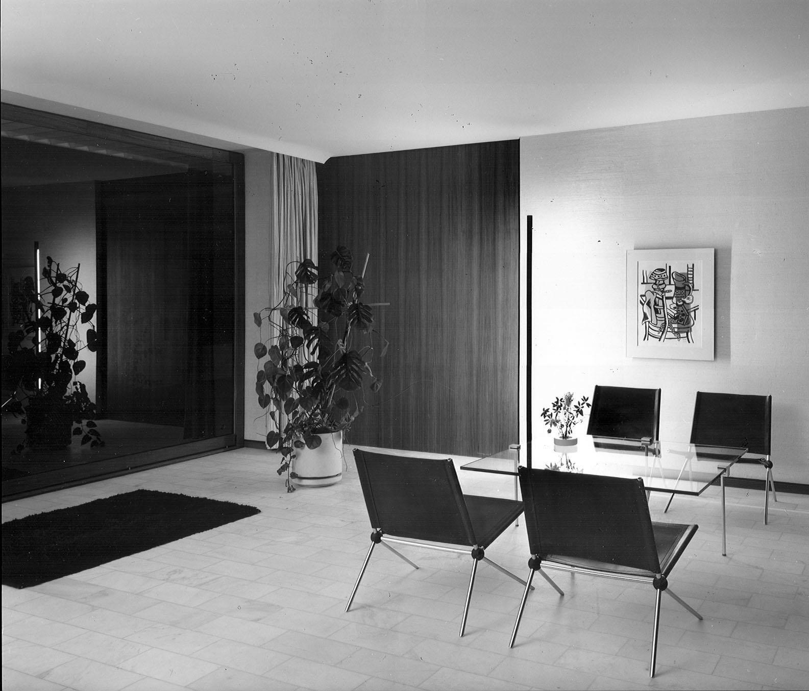Möbel | Paul Schneider-Esleben